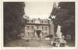 Le Château De La Prospérité (animée) - N° 217 - Suisse