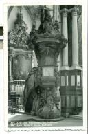 Aalst - Sint Maartenskerk - De Predikstoel - Aalst