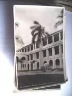 Jamaica  Kingston Kingstown Government Building - Jamaica