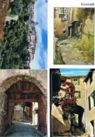 230213E Lot De 18 CPM Couleur Vierges Pour Courrier Dep.83 (Var) : Ramatuelle - Cartes Postales