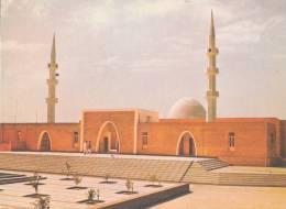 PAKISTAN - MOSQUEE A ISLAMABAD - Pakistan
