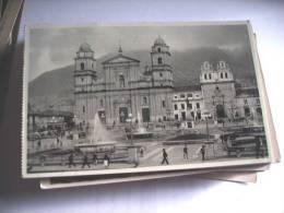 Colombia Bogota Iglesia - Colombia
