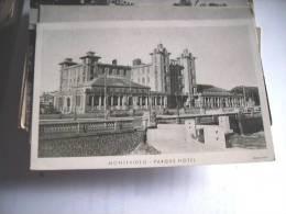 Uruguay Montevideo Parque Hotel - Uruguay