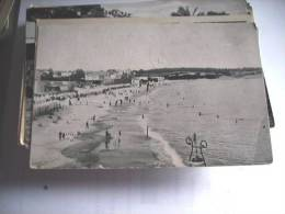 Uruguay Montevideo Beach - Uruguay