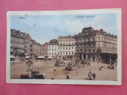 Brno  Velke Namesti  Ref 842 - Tchéquie