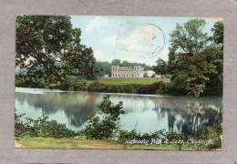35841    Regno  Unito,    Ugbrooke Park &  Lake  -  Chudleigh,  VGSB  1910 - Inghilterra