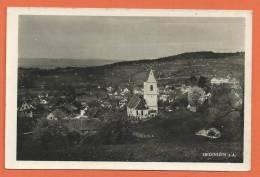 U067, Hedingen A. A. , Non Circulée - ZH Zurich