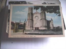 Trinidad R C Church BWI - Trinidad