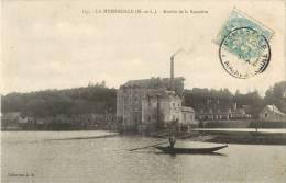 49 LA MEMBROLLE - MOULIN DE LA ROUXIERE - Non Classificati