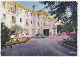 04 // DIGNE   Hotel Ermitage   Edit COMBIER (aujourd'hui Résidence édutiante)  Cpsm - Digne