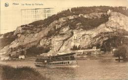 Houx. Les Ruines De Poilvache. - Yvoir