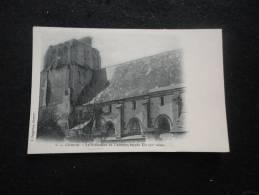 Corméry : Le Réfectoire De L ' Abbaye. ( Avant 1904 ) - Other Municipalities