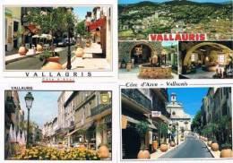 230213N Lot De 11 CPM Couleur Vierges Pour Courrier: Dep.06 (Alpes Maritimes) : Vallauris - Cartes Postales
