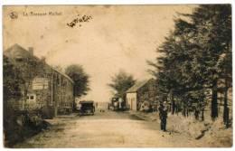 La Baraque Michel, 1925 (pk9145) - Jalhay