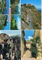 230213Q Lot De 15 CPM Couleur Vierges Pour Courrier : Dep.06 (Alpes Maritimes) : Gourdon - Cartes Postales