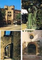 230213T Lot De 15 CPM Couleur Vierges Pour Courrier: Dep.04 (Alpes De Provence) : Manosque - Cartes Postales