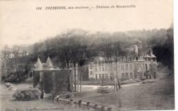Cherbourg,environs, Château De Nacqueville - Cherbourg