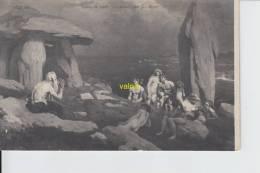 Salon 1908 Armor  L Roger - Peintures & Tableaux