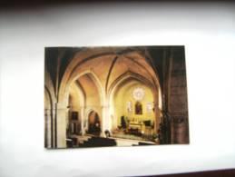Liverdun 54  Eglise Saint Pierre . Vue Intérieure Sur Le Choeur - Liverdun
