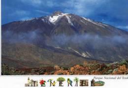 EL TEIDE National Park - Parque Nacional Unesco Heritage -  Tenerife - New - Tenerife