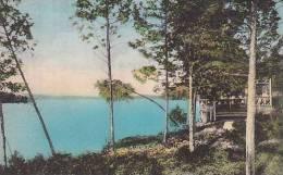 Maine Monmouth Cobbossee Colony Albertype