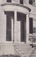 Maine Damariscotta Colonial Doorway Albertype