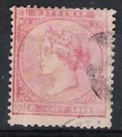 01674  Cuba Edifil 23 O Cat. 30,- - Cuba (1874-1898)