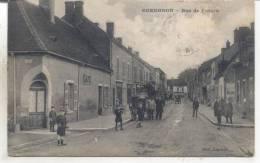 Gueugnon, Rue De Forges - Gueugnon
