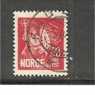 NorMi.Nr.157 / Kong Olaf II 1930 - Gebraucht