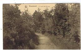 Wuestwezel - In 't Park Aan De Brug - Wuustwezel