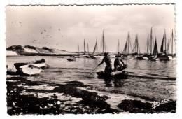 17 - Ile D'Oléron - La Cotinière - Le Port - Editeur: Arjac N° 78 - Ile D'Oléron
