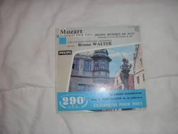 MOZART CLASSIQUE POUR TOUS - Vinyles