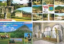 240213P Lot De 140 CPM Couleur Vierges Pour Courrier : Dep.07 (Ardèche) : Divers Ardeche - Cartes Postales