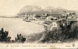 La Ciotat - Boulevard De La Tasse - Les Capucins - La Ciotat