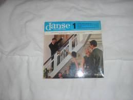 DANSE COLLECTION VOLUME 1 - Vinyl Records