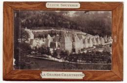 Carte à Système  La Grande Chartreuse - Autres Communes