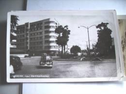 Venezuela Caracas San Bernardino Old Cars - Venezuela