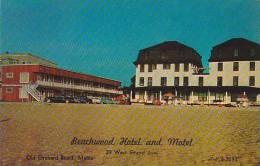 Maine Old Orchard Beach Beachwood Hotel And Motel