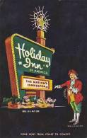 Kentucky Covington Holiday Inn - Covington