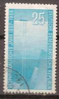 ALLEMAGNE,(DDR)DEUTSCHLAND,GERMANY,GERMANIA,ALEMANIA,OBLITERE,YVER 328. - [6] République Démocratique