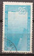 ALLEMAGNE,(DDR)DEUTSCHLAND,GERMANY,GERMANIA,ALEMANIA,OBLITERE,YVER 328. - Oblitérés