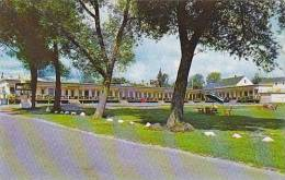 Maine Old Orchard Beach Motel Luxor