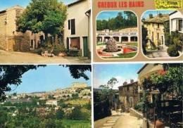 240213S Lot De 75 CPM Couleur Vierges Pour Courrier : Dep.04 (Alpes De Provence) : Gréoux - Cartes Postales