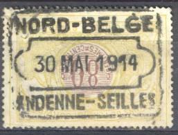 _Ni298 : NORD BELGE // ANDENNE-SEILLES - 1895-1913