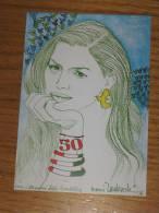 VERONA 08.11.1996  87^ VERONAFIL 50^ ANNUVERSARIO REPUBBLICA   MARCOFILIA ANNULLO SPECIALE - Verona