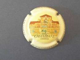 Capsule De Champagne DE CASTELLANE N°93 Polychrome - De Castellane