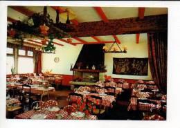 22  Saint Gilles Vieux Marché - Hotel-Restaurant De La Vallée / La Salle à Manger - Saint-Gilles-Vieux-Marché