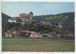 {55153} 31 Haute Garonne Saint Bertrand De Comminges , Vue Générale - Saint Bertrand De Comminges