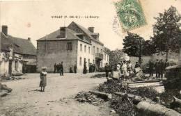CPA - 63 -  VIRLET - 469 - France