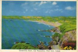 Ownahincha Beach Near Rosscarbery Ak72304 - Cork